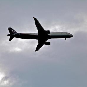 Avion © laurent KB