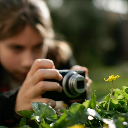 Participante Vigie-Nature