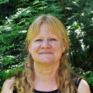 Nathalie Machon